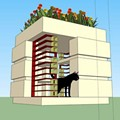 Up the a-cat-emy: Florida Southern College to build kitty dorms