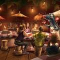 Disneyland Paris opening Ratatouille land in July