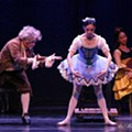 Orlando Ballet to have live musical accompaniment for every show in the 2015-2016 season