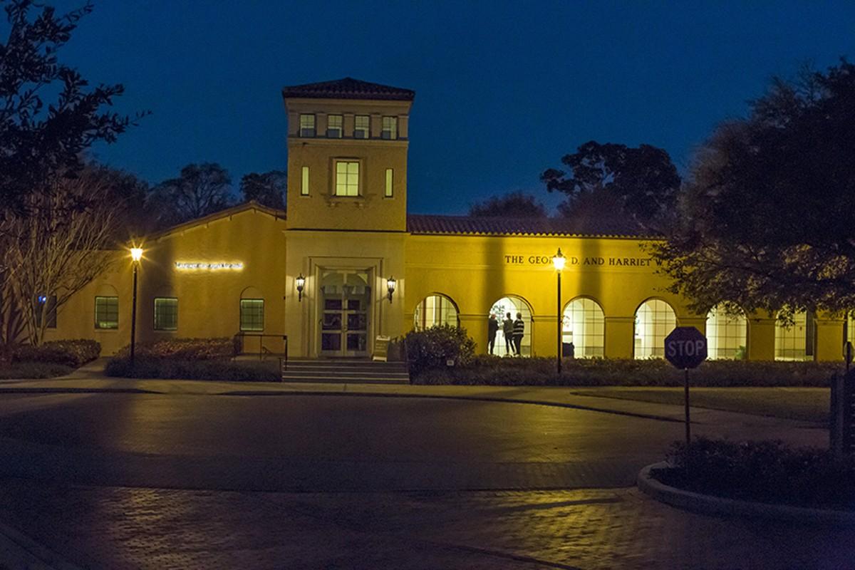 Cornell Fine Art Museum