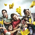 Couchsurfing: 'The League'