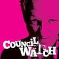 COUNCIL WATCH!: Watching your city love itself so you don't have to