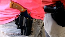 Court upholds ban on openly carrying firearms in Florida