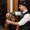 Get your mind bent at Cloak and Dapper's Evening of Magic, Mystery and Mayhem