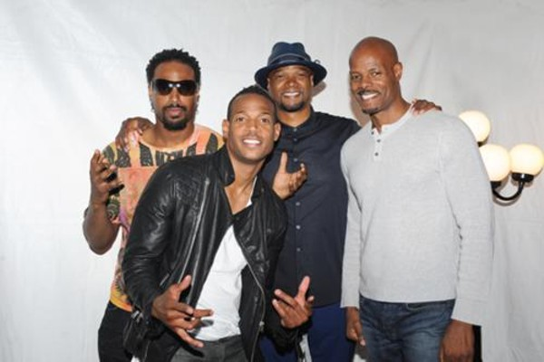 wayans brothers bring family comedy to hard rock this weekend blogs