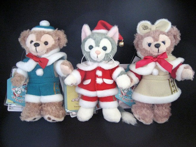 DUFFY, GELATONI, SHELLIE MAY