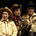 Cowboys and Englishmen