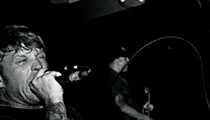 Cro-Mags revisit a brilliant past, wallow in same old shit