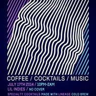 Culture Buzz (tonight!) and Anthology, two awesome upcoming cocktail fundraisers