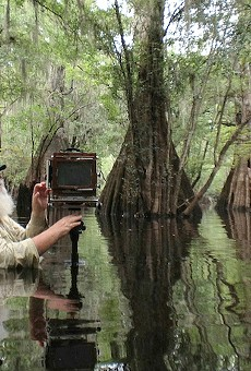 Culture Pop brings the Pauses and 'the Ansel Adams of the Everglades' to Maitland Friday
