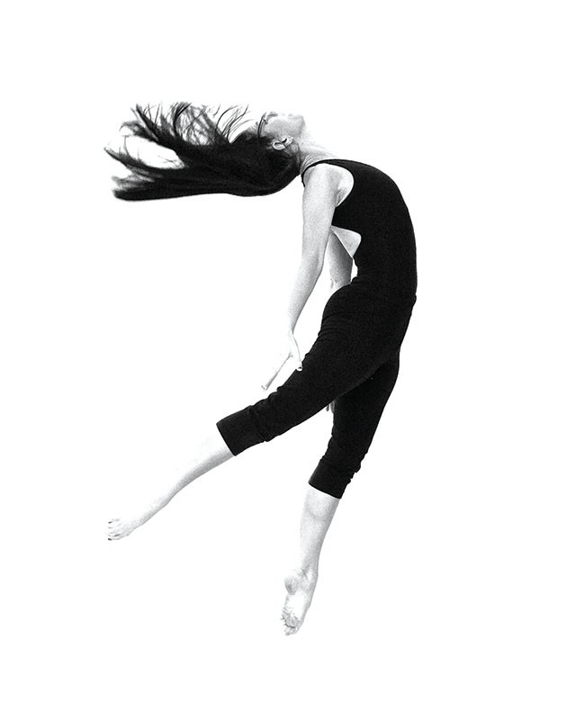 [DANCE] Dance Is Art - PHOTO BY SIMONE BOOS