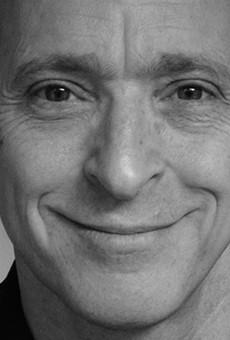 David Sedaris talks pretty this Friday at Bob Carr