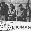 Dead Milkmen show moved to Tampa due to venue trouble