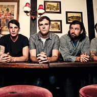Defeater's hardcore fuses the aggressive with the narrative