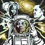 Deltron 3030's sci-fi concept takes hip-hop to loftier levels