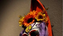 Dia de los Muertos and Monster Factory tonight at CityArts Factory