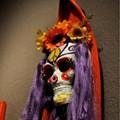 Dia de los Muertos and Monster Factory tonight at CityArts Factory