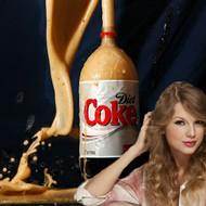 Diet Coke's hosting a Taylor Swift ticket giveaway scavenger hunt