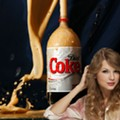Diet Coke's hosting a Taylor Swift ticket giveaway scavenger hunt