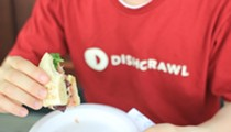 Dishcrawl takes diners to four downtown Orlando restaurants