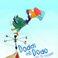 'Doddi the Dodo Goes to Orlando' Happy Meal book will make you feel better about feeding your kids junk food