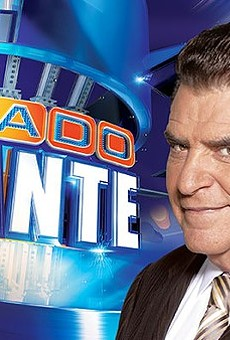 Don Francisco and 'Sábado Gigante' to end 53-year run on TV