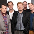Don't throw salt in your eye! Kids in the Hall bring their tour to Hard Rock