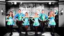 Downtown Disney's Raglan Road hosts four-day Irish fest