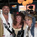 Downtown Sanford to be invaded by pirates of the Saint Juans!