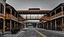 Downtown UCF campus 'makes sense'