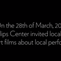 "Dr. Phillips Center for the Performing Arts releases ""Focus on Local"" videos"