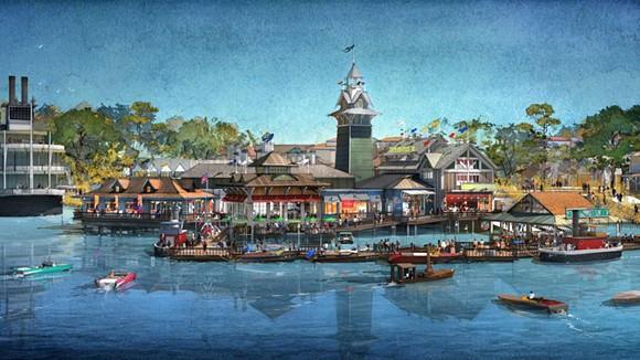 Dreamboats! - VIA THE BOATHOUSE