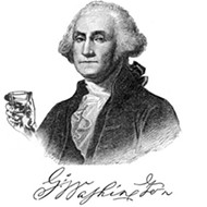 Drink like a boss: Presidential cocktails for Presidents Day