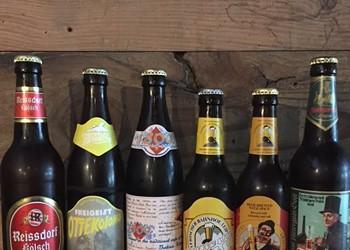 Drinken de Deutsch: German ales are the unsung heroes of summer drinking