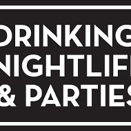 Drinking, Nightlife and Parties