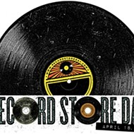 Drool over exclusive Record Store Day releases this Saturday