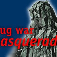 Drug war masquerade