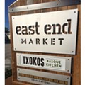 East End Market opens, then closes, then opens again