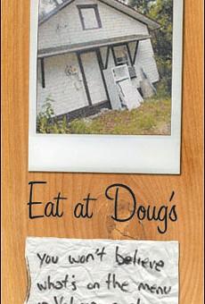 Eat at Doug's