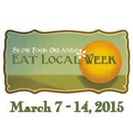 Eat Local Week starts today! Here's where to celebrate delicious Central Florida