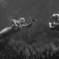 Location Matters: Gill-man's favorite haunts in 'Creature From the Black Lagoon'