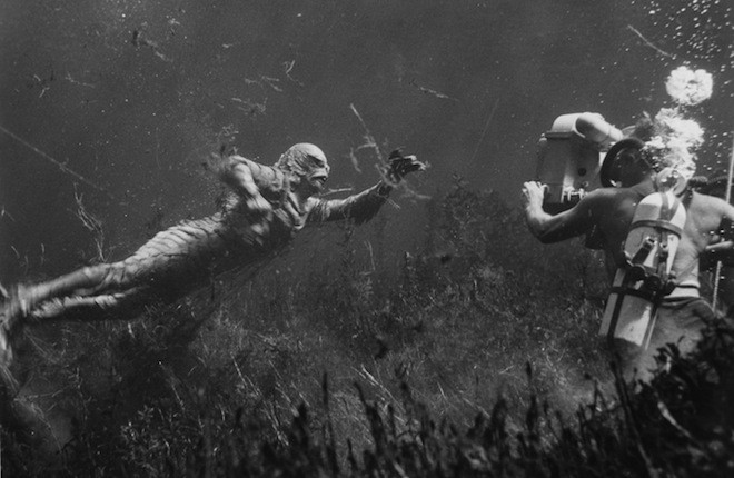 location matters gill man s favorite haunts in creature from the