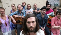 Edward Sharpe & the Magnetic Zeros at the Beacham: Sold Out