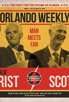 Election 2014 in Florida: It was the best of times, it was the worst of times
