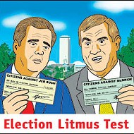 Election Litmus Test