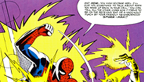 Fear of a black Electro: Spidey geeks lose they minds