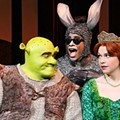 Theatre Review: SHREK THE MUSICAL