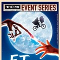 E.T. The Extra Terrestrial (1982 version!), One Night Only (Oct 3rd)