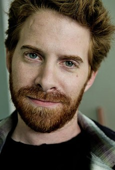 Everybody's favorite ginger, Seth Green, stars in the Story of Luke, which screens Oct. 20 and 21.