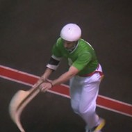 Excellent video documents a night at Orlando Jai Alai
